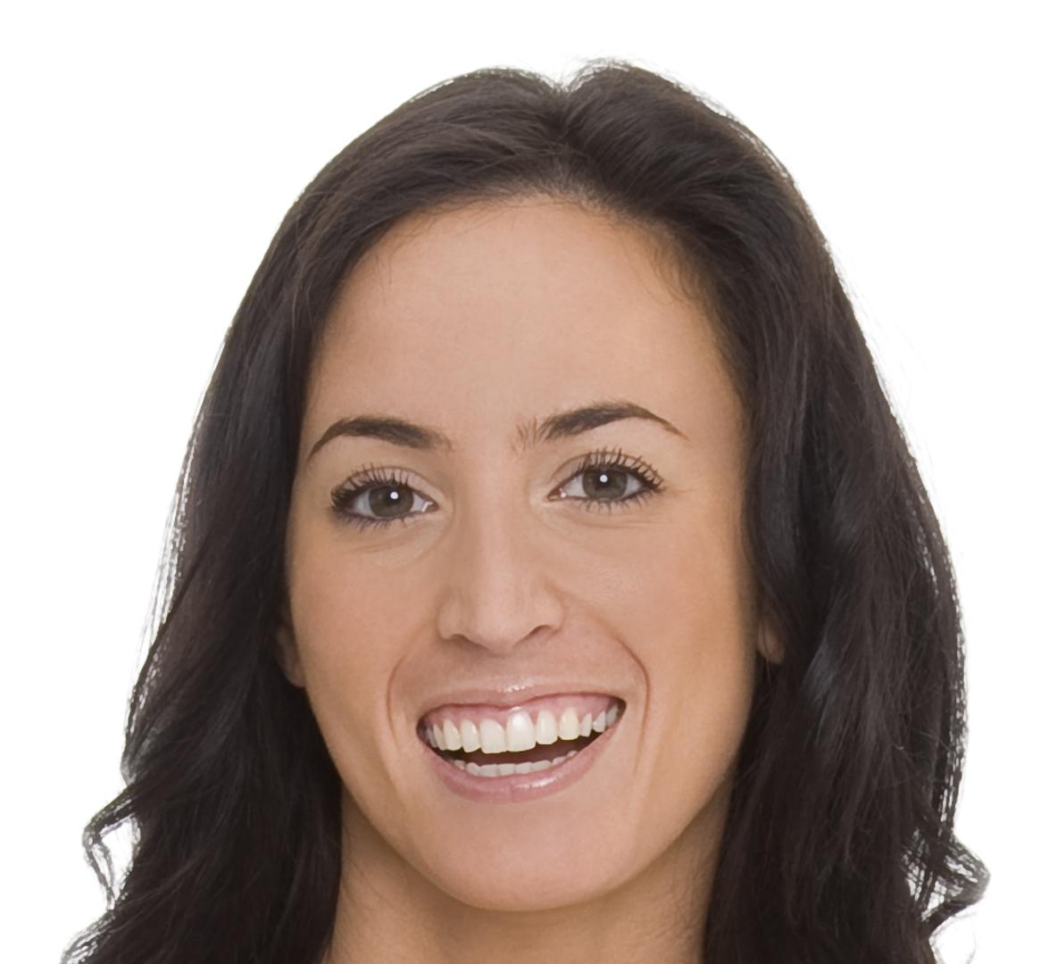 Gesunde und schöne Zähne bedeuten Lebensqualität